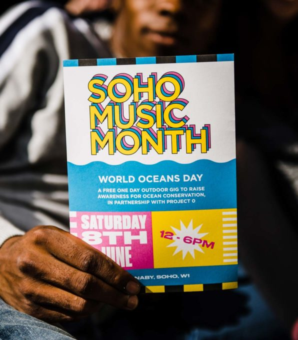 Soho Music Month