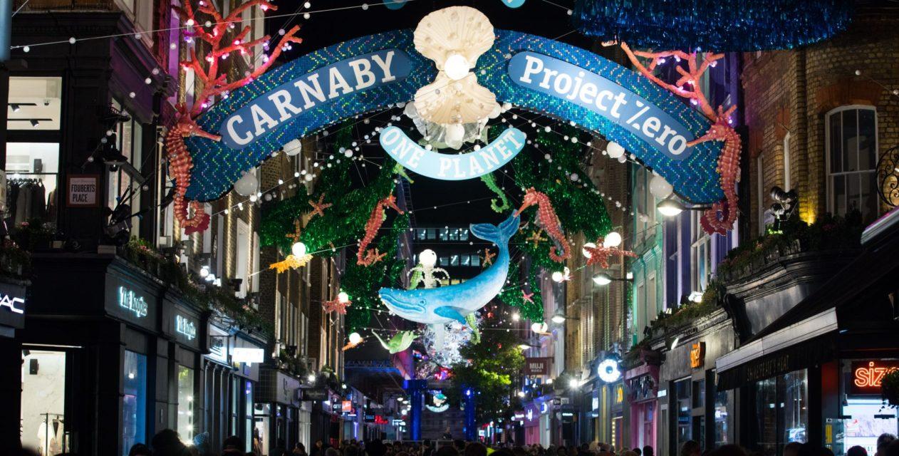 Carnaby Christmas