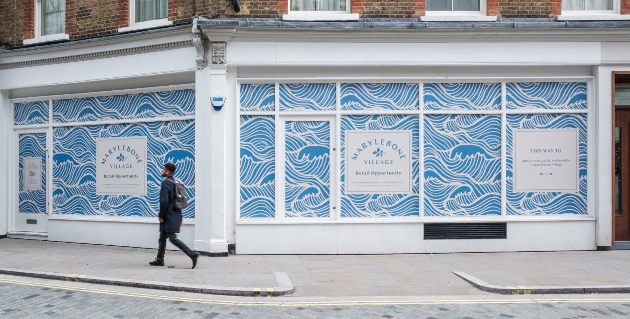 Marylebone Identity